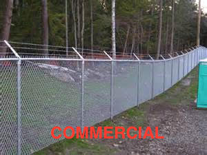 National Security Fence Company