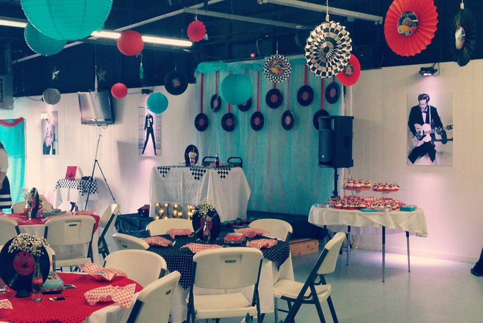 Visa Local Offers >> Kaboom Party Hall - Event Planner - El Paso, TX 79924