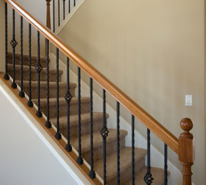 Stair Contractor, Railing Contractor