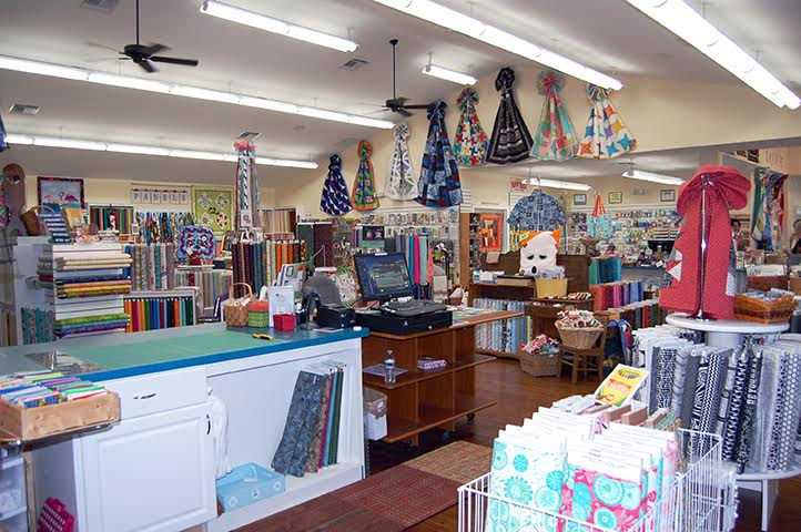 Happy Apple Quilts/Florida Quilting Center - Quilt Shop - Tampa ... : tampa quilt shops - Adamdwight.com