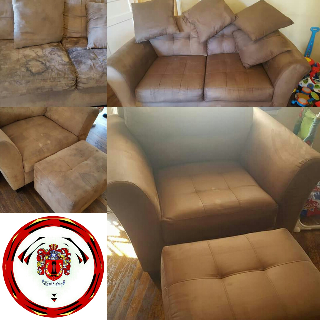 Upholstery Restoration Cleaning Care Services. Organically restored with no harsh chemicals.