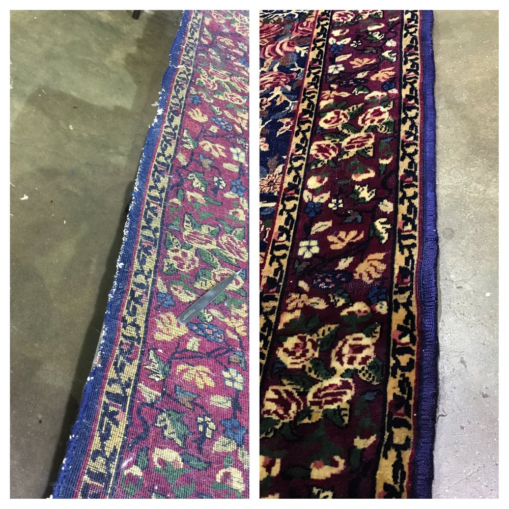 Heirloom Oriental Rug Specialist