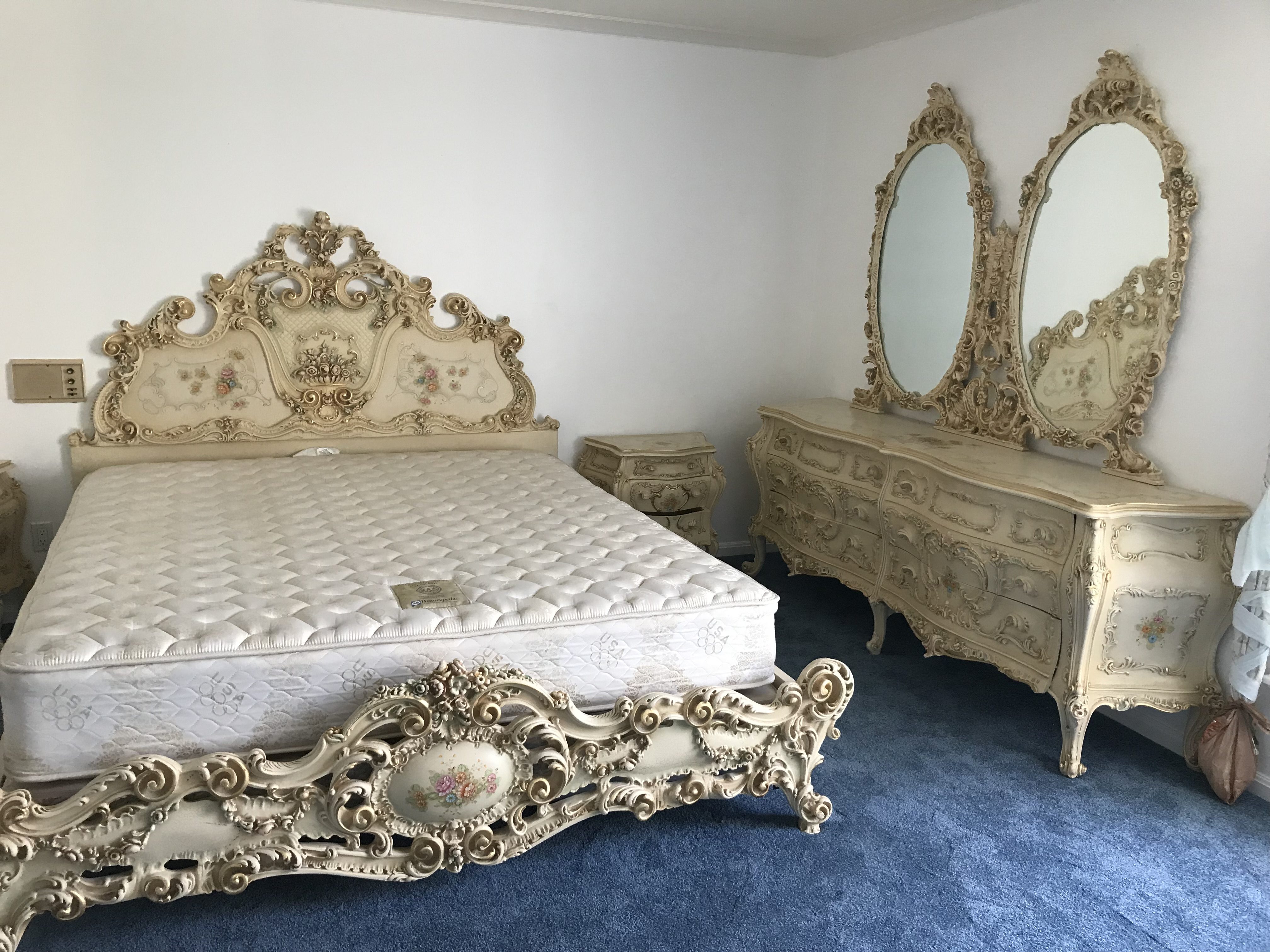 Remarkable Affordable Furniture Repairs And Refinish Antique Interior Design Ideas Pimpapslepicentreinfo