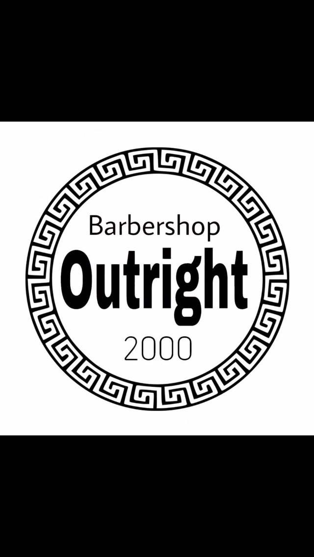 Outright barbershop