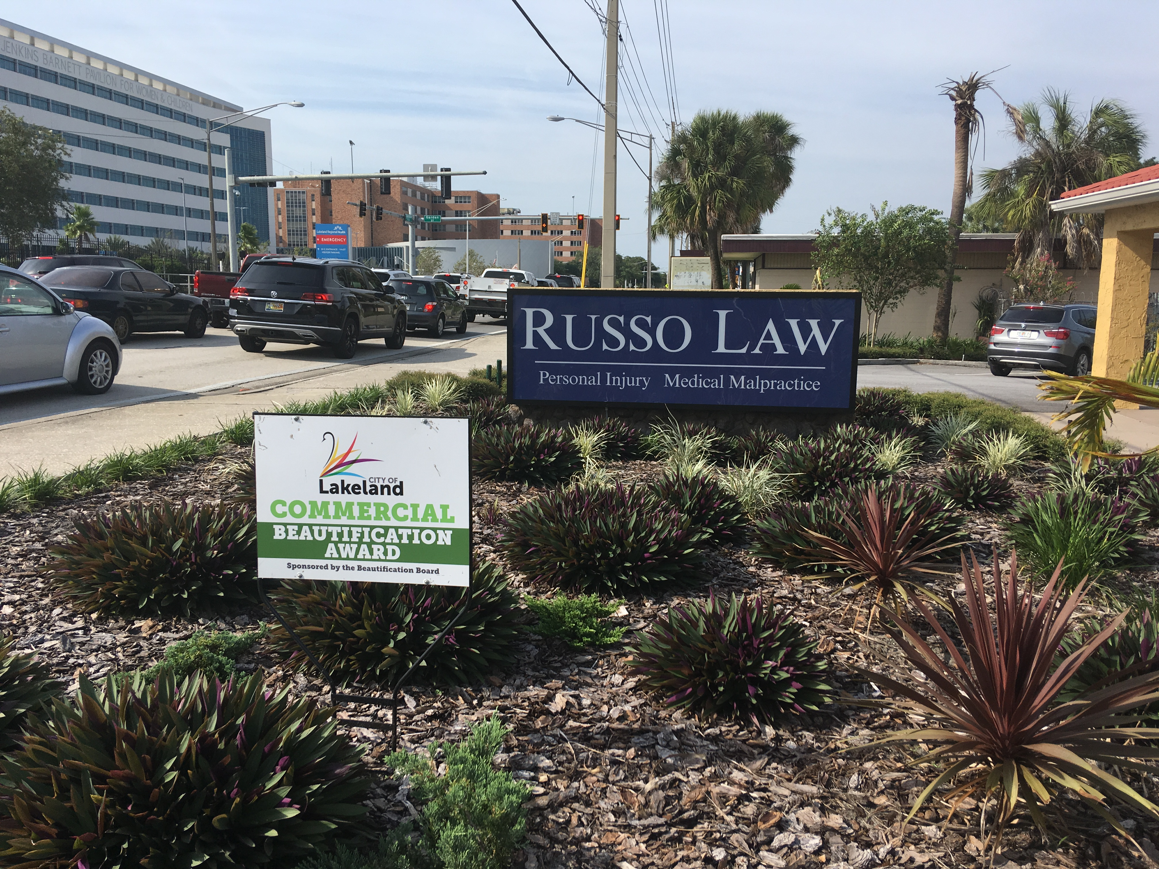 Russo Law Pa Personal Injury Attorney Lakeland Fl 33805