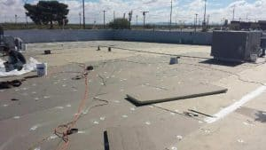 Image of JM Roofing Construction