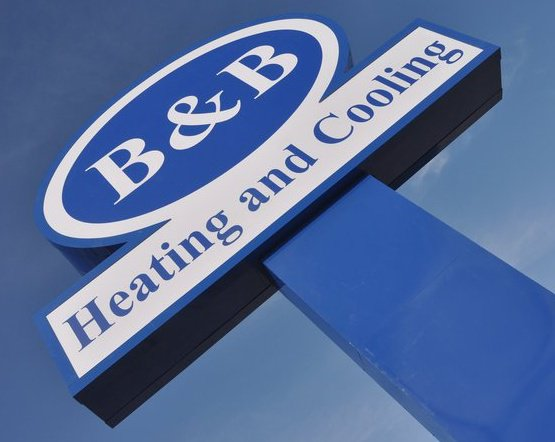 B & B Heating and Cooling